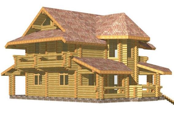 Сруб дома срубы домов срубы купить